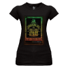 Ladies 'Conquering Lion' Sheer Jersey Tee