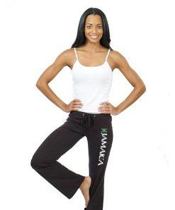 Junior Printed Yoga Pants