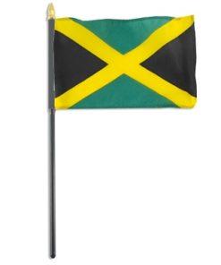 Wave Flag