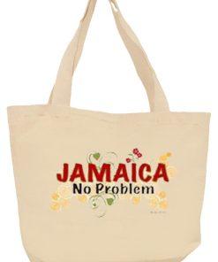 Printed Tote Bag