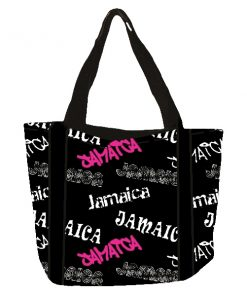 All Over Printed Bag
