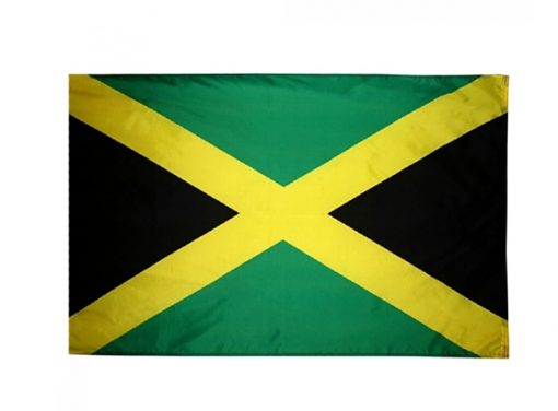 Medium Jamaica Flag