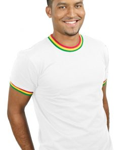 Men's Reggae Trim Tee