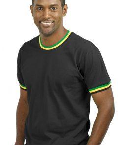 Men's Jamaica Trim Tee