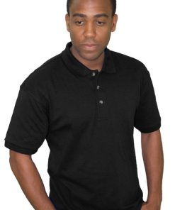 Men's Palm Club Golf Shirt
