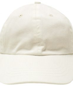 Low Profile Pigment Dyed Cap