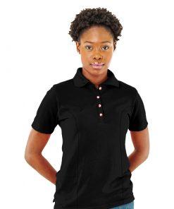 Ladies Performance Golf Shirt