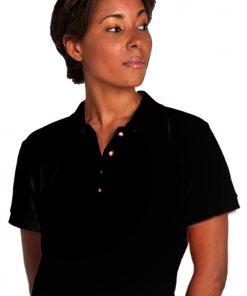 Performance Ladies Polo Shirt