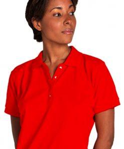 Performance Ladies Golf Shirt