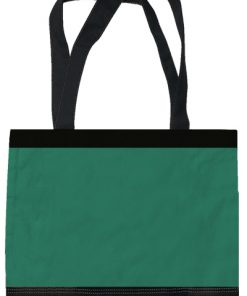 Canvas Tote Coloured Bag