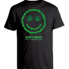 Men's 'It's Organic' Printed T-shirt