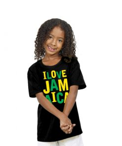 Kids Printed Cotton Tee