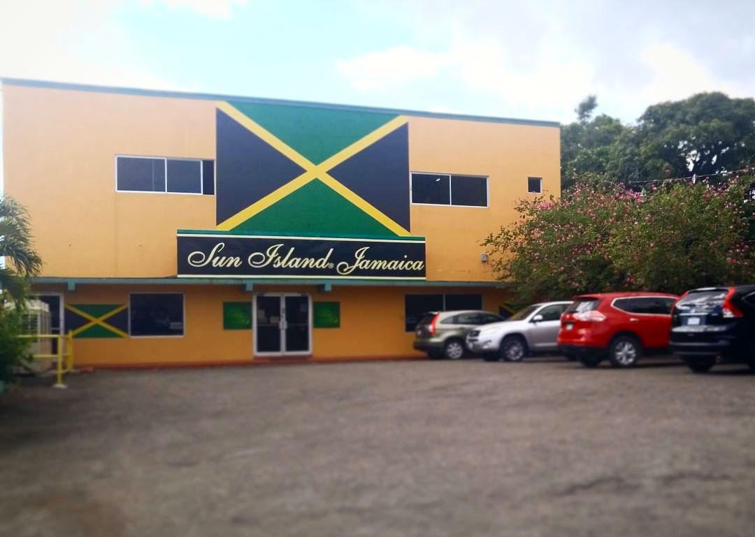 About us - Sun Island Jamaica