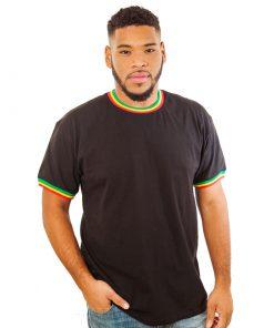 Men's Reggae Trim Tee