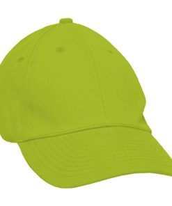 Low Profile Pigment Dyed Cap
