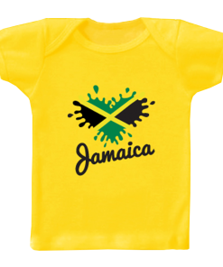 yellow toddler t-shirt